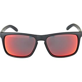BBB Town PZ PC MLC BSG-56 Sport Glasses matte black/red